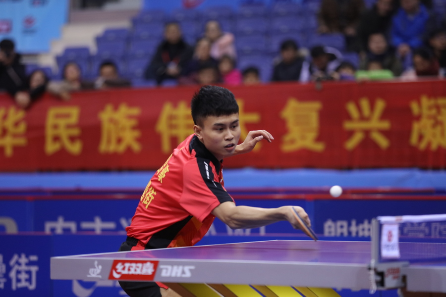 17赛季对阵深圳宝安明金海