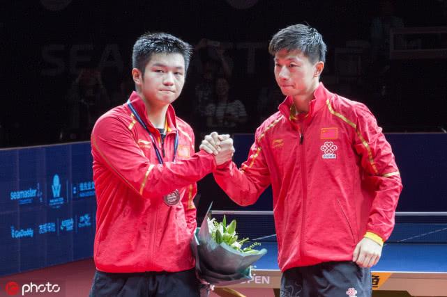 国际乒联公布年终总决赛名单 马龙樊振东入选