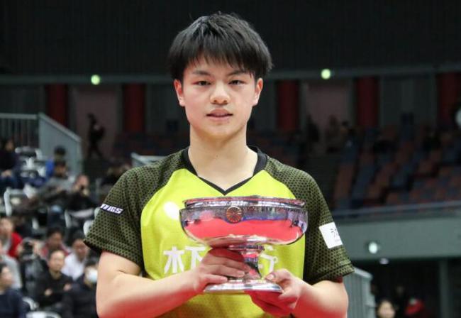 日乒协公布2020年男队28人阵容 全国冠军新入选