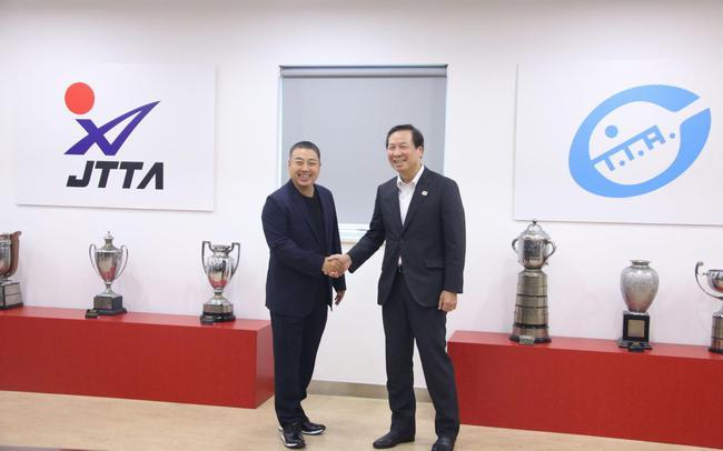 日乒官员:希望中国队为日本留下一枚奥运金牌
