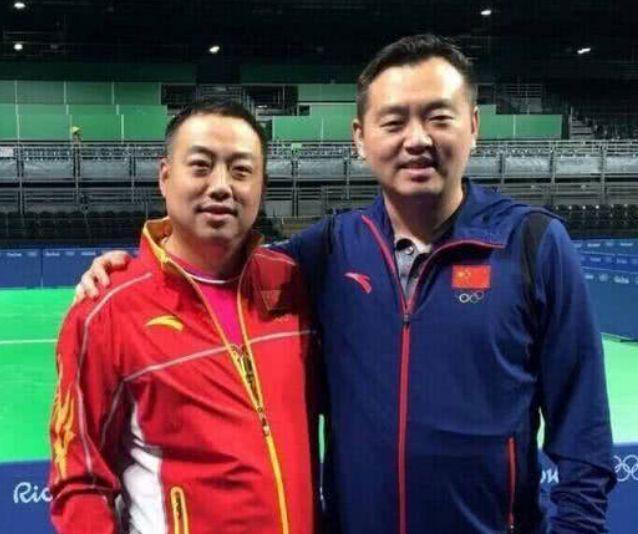 日媒关注黑龙江男乒孔令辉最著名 还能重返乒坛吗